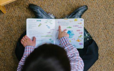 Bordspellen: nog steeds modieus of te ouderwets voor kinderen?